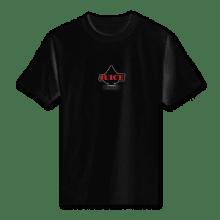 Juice Ace of Spades Mini Logo Stealth Short Sleeve Tshirt