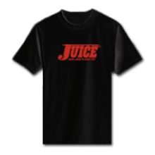 Juice Pools Pipes and Punk Rock Black Short Sleeve TShirt