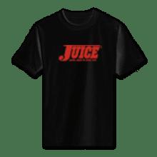 Juice Pools Pipes and Punk Rock Black Short Sleeve TShirt