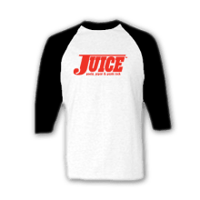 Juice Pools Pipes and Punk Rock Jersey