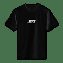 Juice Pools Pipes and Punk Rock Mini Logo White Lightning Short Sleeve Tshirt
