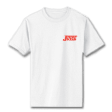 Juice Pools Pipes and Punk Rock Special Ops White Short Sleeve Tshirt
