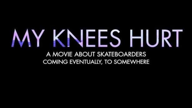 My Knees Hurt Teaser