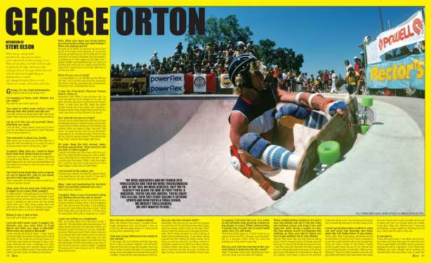 George Orton
