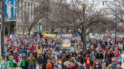 Top 5 Church-Affiliated Events Coinciding with the March ...