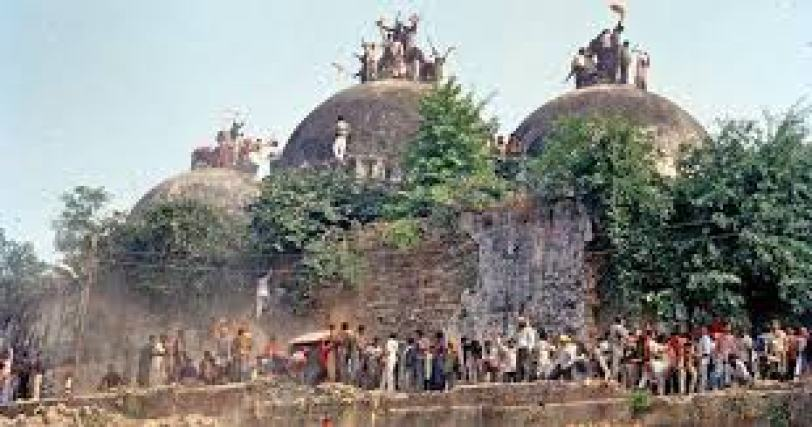 Babri masjid case verdict may not meet SC's deadline - The Sunday Guardian  Live