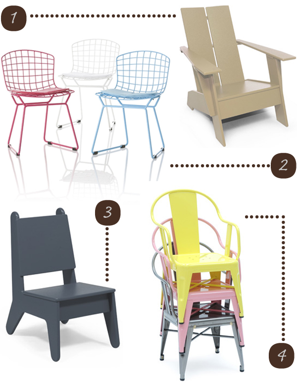 Outdoor Chairs For Kids