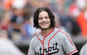 Jack White knows what's up.