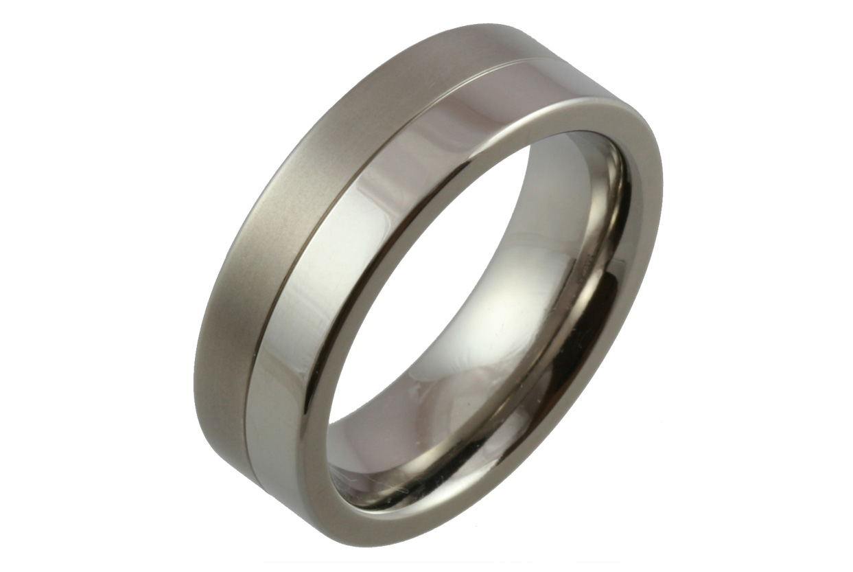 mens and womens wedding rings complete guide mens platinum wedding band Titanium Mens Wedding Ring Titanium Wedding Rings