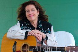 Julia Kasdorf, Singer Songwriter