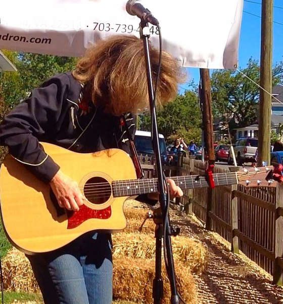 Arts on the Ave 2015