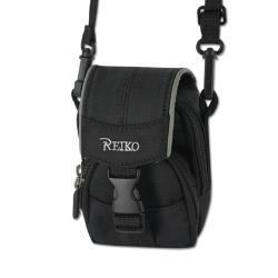 Reiko Small Carrying Camera Case S Size Inches In Black CMC03-SBK