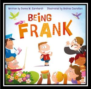 Being Frank Cover