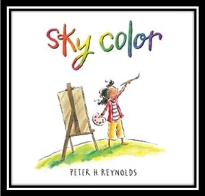 Sky Color Cover