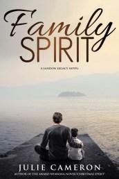V3 - Cameron - Family Spirit Cover
