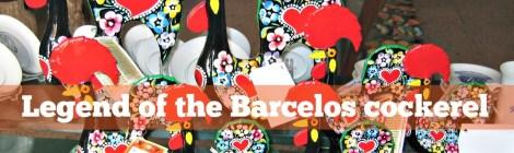 Legend of the Barcelos cockerel