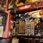 Sunday Post: Collectibles at the Pavilhão Chinês bar in Lisbon