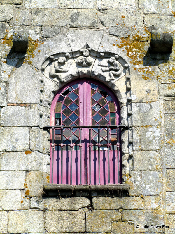 Window, Solar dos Pinheiros, Barcelos