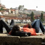 Photo Essay: Everyday life in Porto