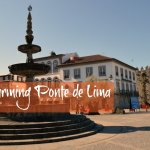 The charms of Portugal's oldest town, Ponte da Lima