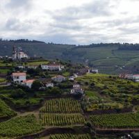 Exploring Portuguese wine villages in the Douro Valley