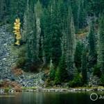 Six MIle Lakes