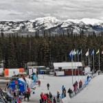 White Horse Ski Nationals