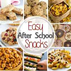 Small Crop Of After School Snacks
