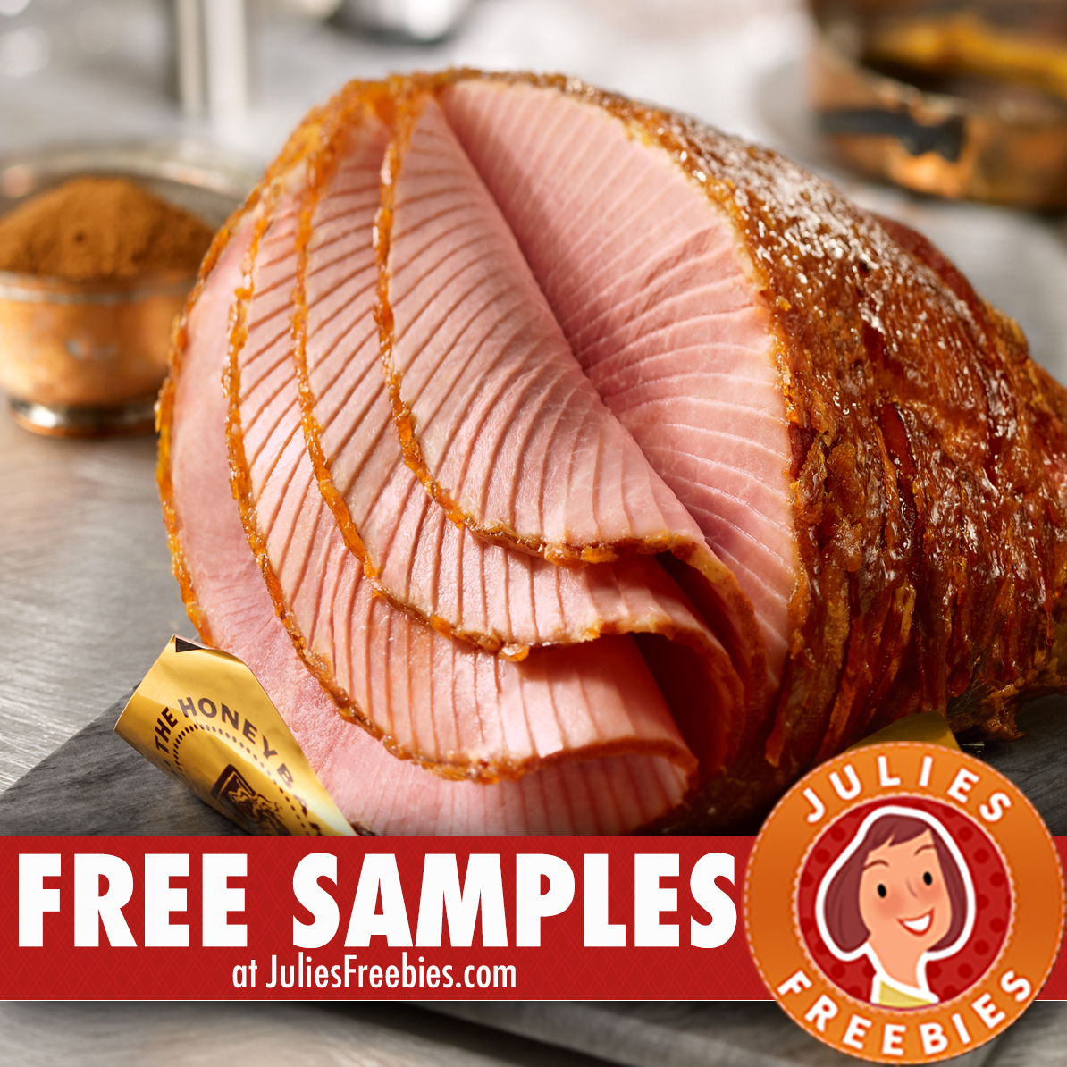 Amusing Here Is An Offer Where You Can Score Free Samples At Honey Baked Ham Every From Through October Free Honeybaked Ham Samples Freebies Honeybaked Ham Locations Illinois Honeybaked Ham Locations nice food Honeybaked Ham Locations