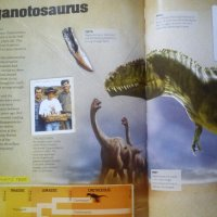 Uncover The Prehistoric World - Book Review
