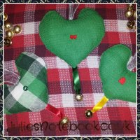 How to Make Handmade Heart Decorations
