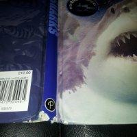 Parragon Sharks - Discover their underwater world