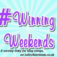 #WinningWeekends (12 Sep)
