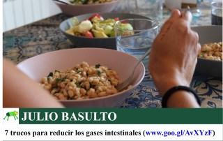 gases intestinales