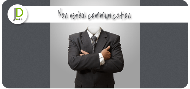 The importance of non verbal communication