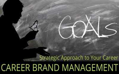 Career Brand Management – Strategic Approach to Your Career