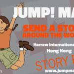 Send a Story Around the World - Story B
