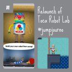 toco robot lab