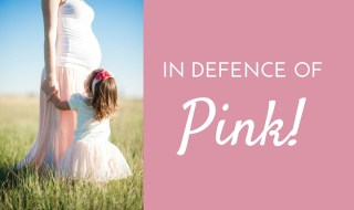 in defence of pink