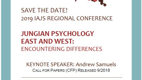 Jungian Psychology East & West: Encountering Differences