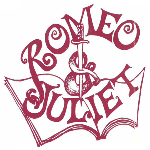 1995 Romeo and Juliet logo