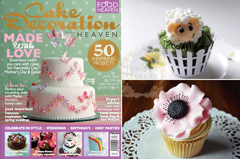 portfolio Archives - Page 5 of 20 - Juniper Cakery ...