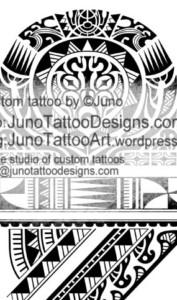 Polynesian samoan tattoo, arm tattoo, dwayne johnson tattoo, samoan tattoo