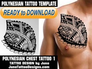 polynesian tattoo chest, The Rock tattoo, tribal tattoo, samoan tattoo, tattoo template, juno tattoo designs