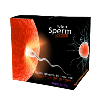 Man-sperm-power