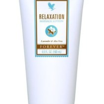 Forever Living Relaxation-Massage-lottion