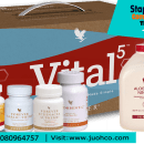 StaphCure Combination Therapy – Plus Vital5 Body Cleansing