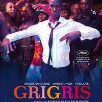 Movie 'Grigis' by Mahamat-Saleh Haroun
