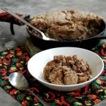Sourdough Journal #13: Chili Beef Sourdough Pot Pie