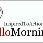 My 'Hello Mornings' Challenge